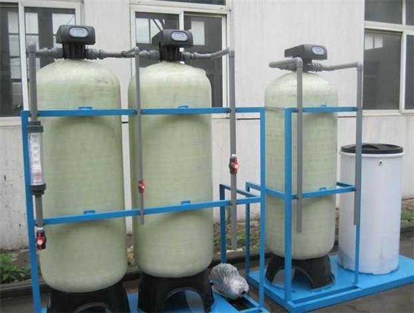 软化水设备中取样口多次检测,均不合格是什么原因?陕西超然水处理设备为您详细分析!
