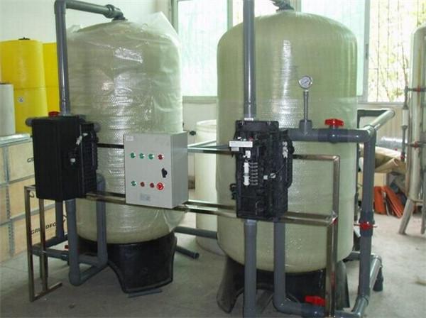 西安软化水设备厂家