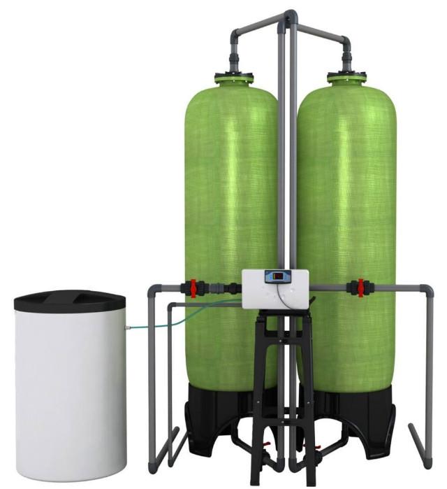 全自动软水器交换容量少,是什么因素影响的?下面与陕西超然的小编一起来看看。
