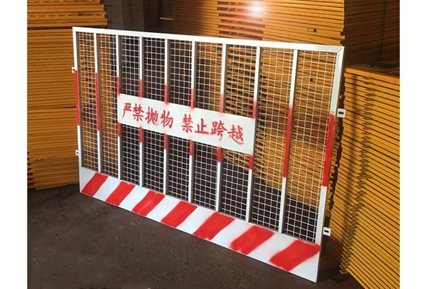 什么样的成都基坑护栏符合要求?