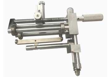 氧化层刮削器