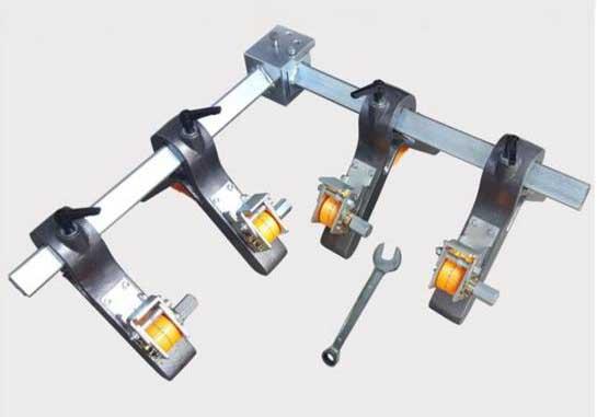 管道焊接支架