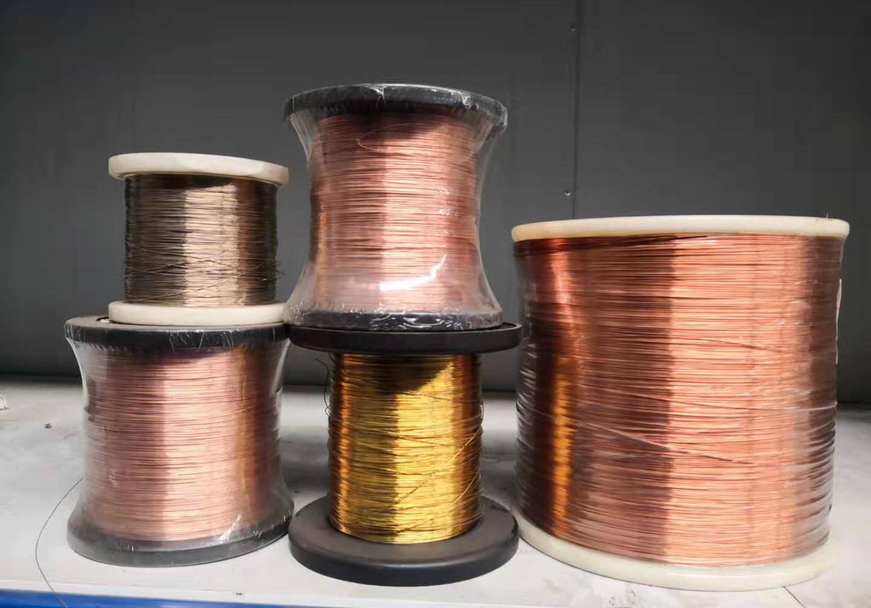 铜线发热丝