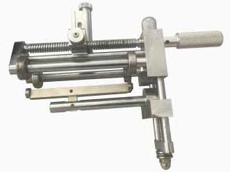电熔管件辅件