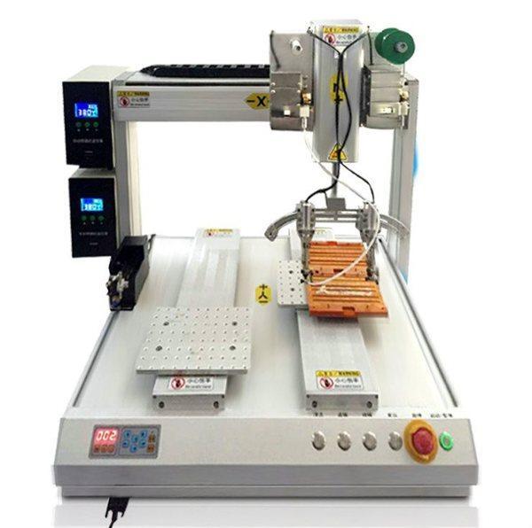 布线机的使用帮助人们在PCB布线