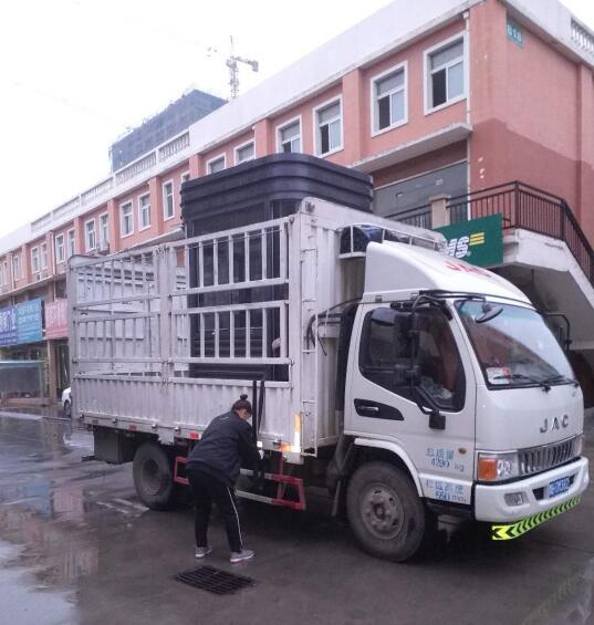 郑州岗亭厂家