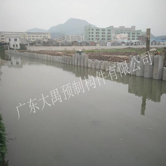 中山市三乡镇蓄洪湖项目