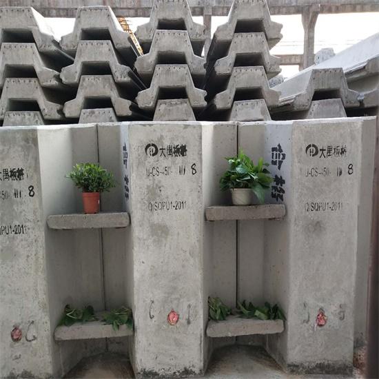 生态U形板桩的使用途径
