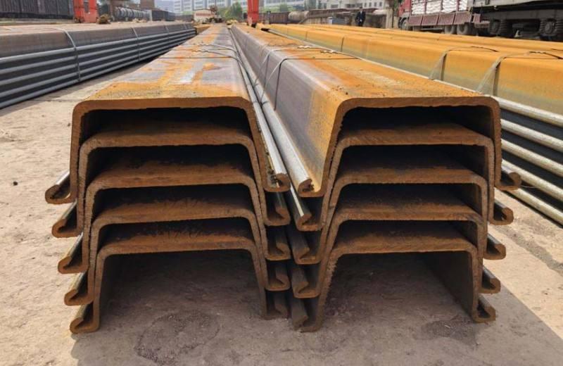 钢板桩施工前检查和基础开挖的6大基本要素