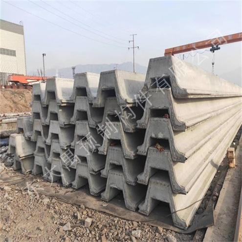 混凝土u型板桩质量验收7个标准!