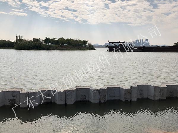 广东生态U形板桩