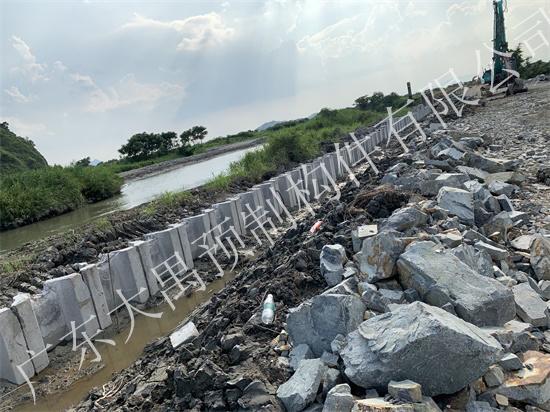 广东生态U形板桩需要哪些基坑支护?