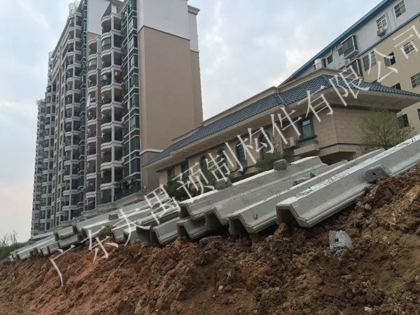 预应力混凝土板桩厂家