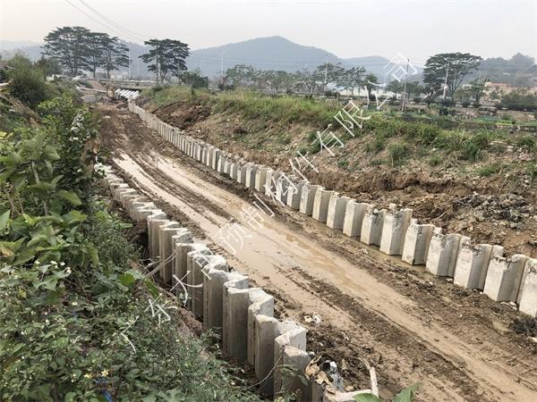 中小河流治理重点县综合整治及水系通试点工程