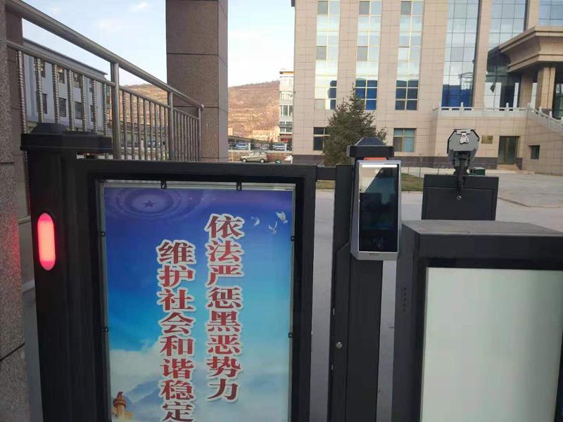 兰州人脸识别,兰州车牌识别,兰州广告门系统