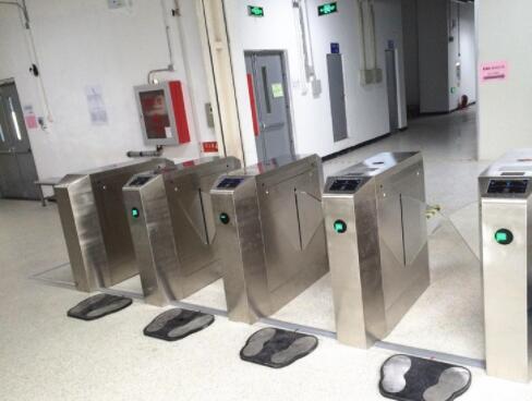 兰州门禁系统安装