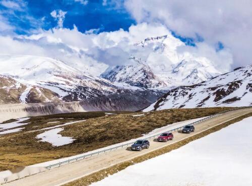 揭秘青藏高原分水岭隆升过程