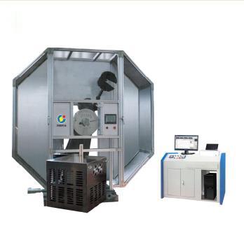 微机控制超低温全自动冲击试验机JB-WCYZ型