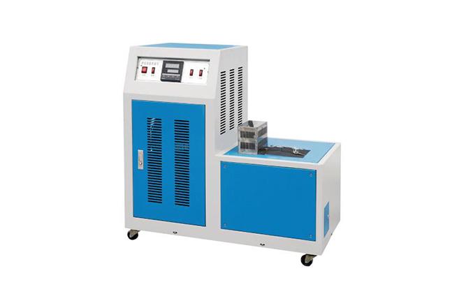 试验机的低温槽操作要掌握这9个规程