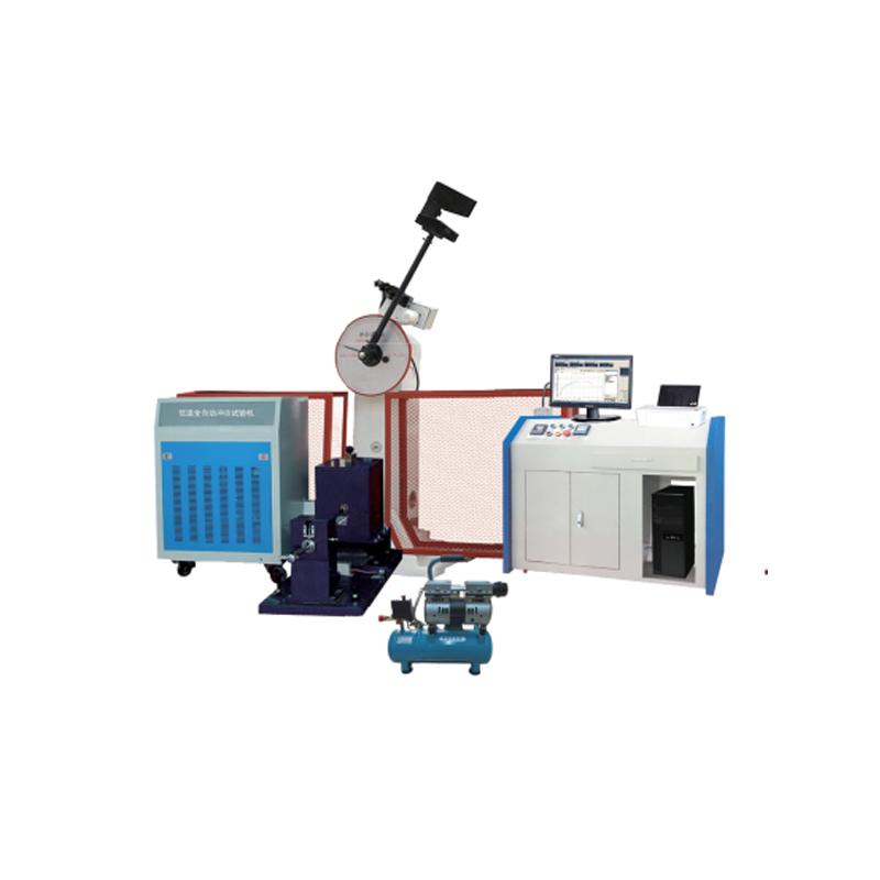 微机控制低温全自动冲击式验机JB-W300/500YZ型