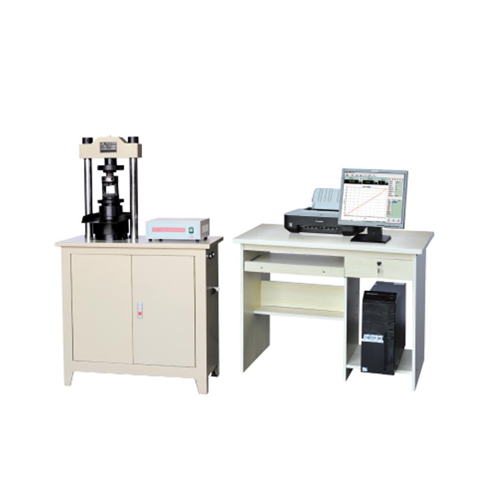 微机控制压力试验机YAW-2000/3000