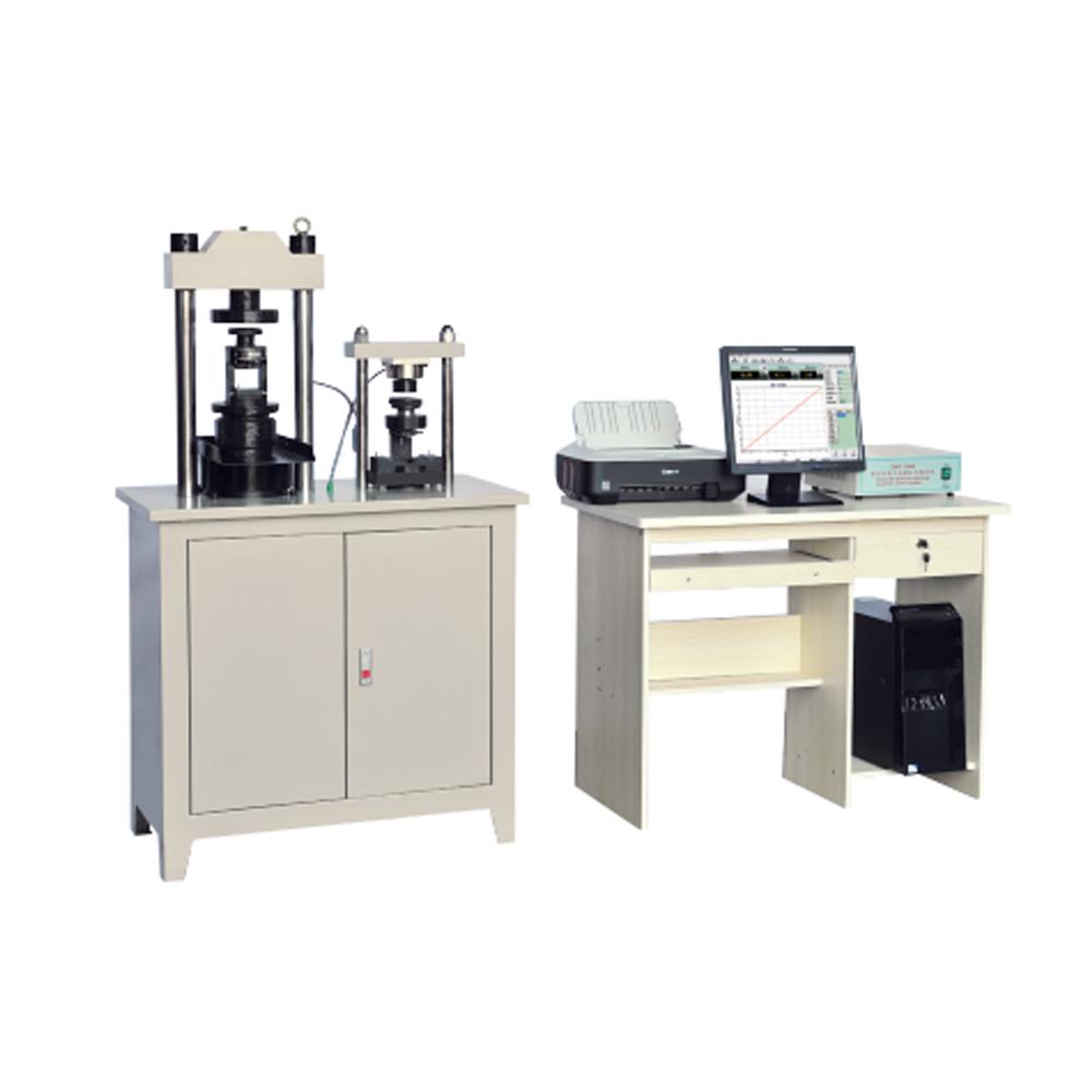 型微机控制压力试验机YAW-300B