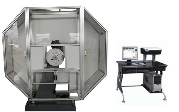 简支梁冲击试验机全自动电脑控制JBW-450C