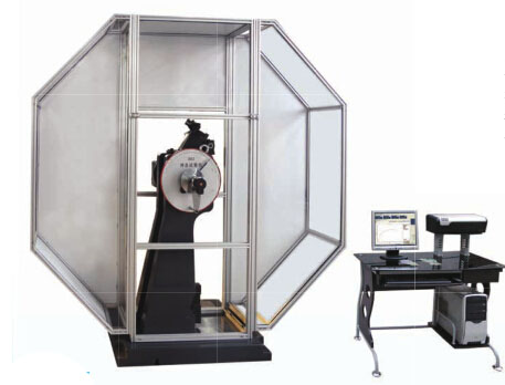 微机控制全自动冲击试验机JBW-300C