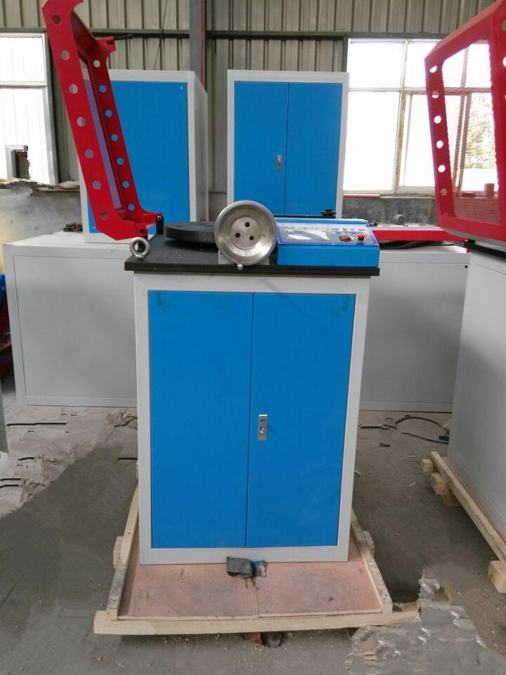 4个钢筋弯曲试验机的校准方法
