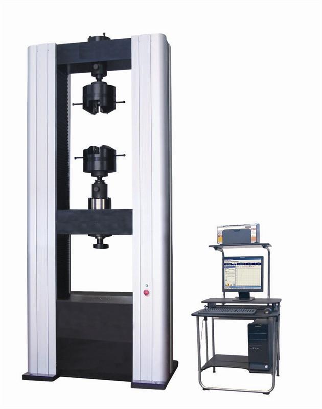 微机控制电子式**试验机10吨WDW-100