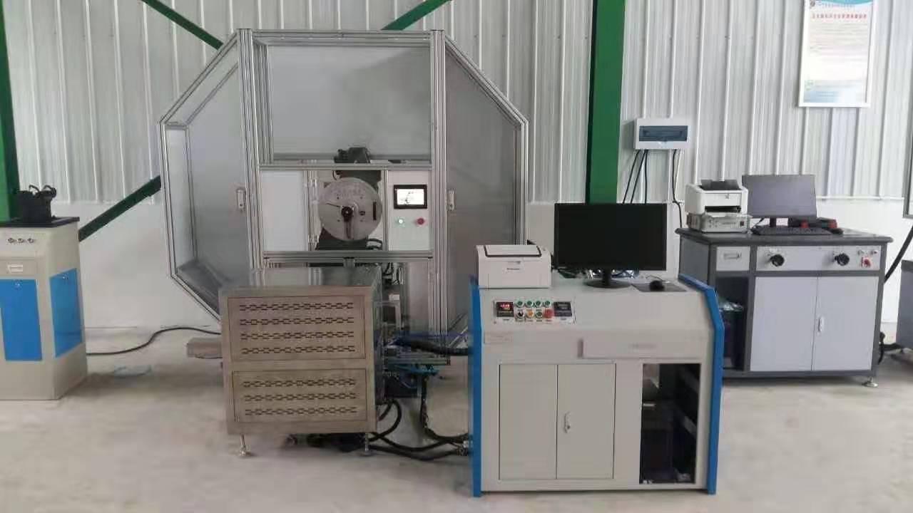 液氮低温自动送料冲击试验机C型-196