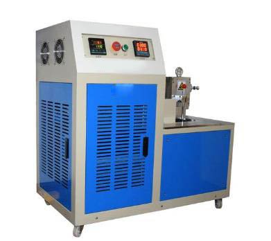 硫化橡胶低温脆性仪