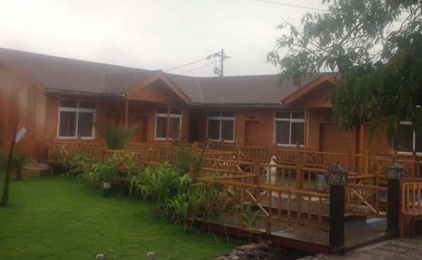选择四川木屋公司修建木屋建筑有这些明显优势