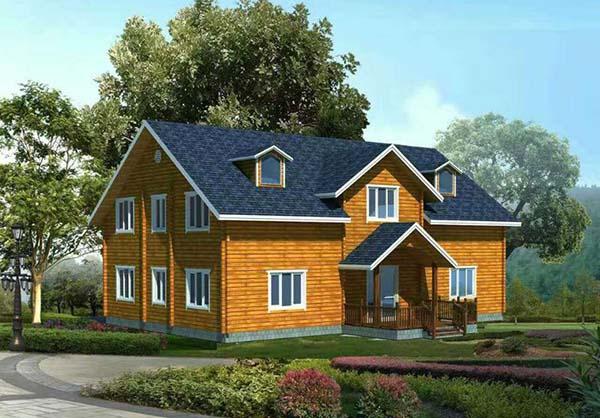 四川竹木建筑公司讲述房屋的类别