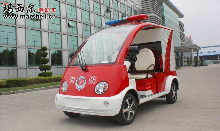 电动消防车的几大配置,我们在购买时一定要注意哦