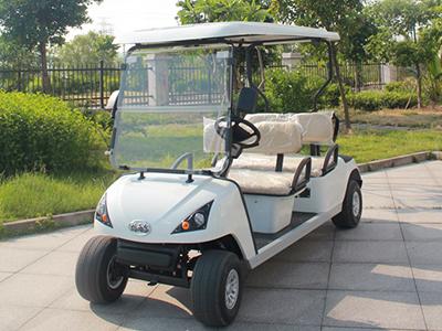 观光高尔夫球车