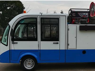 银川环卫车