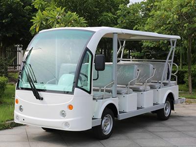 电动观光车的特点和用途你知道吗?看完记得点赞哦!