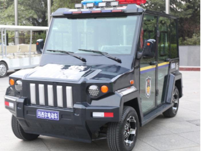 电动巡逻车DN-4E