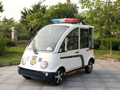 电动巡逻车该怎样进行保养呢?