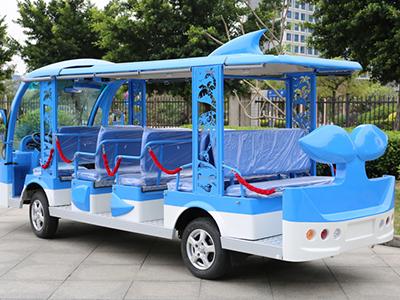 你知道电动观光车的分类和安全驾驶方法吗?