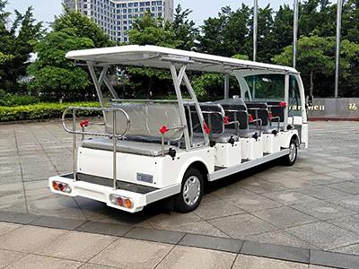 日常该如何对观光电动车的减震器进行维护?你知道的电动观光车用途有哪些吗?