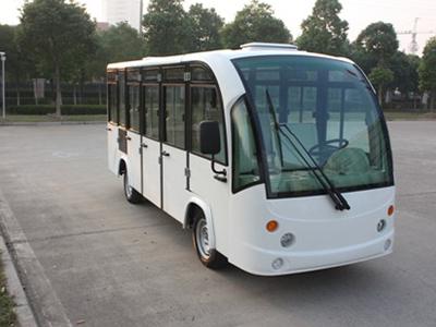 电动观光车是一种环保代步车!电动观光车对景点有什么好处?