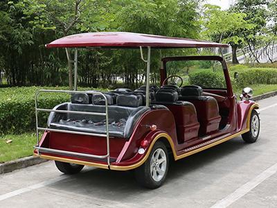 在选购电动老爷车的时候,这几个地方需要注意你知道吗?