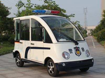 电动巡逻车为人民服务电动巡逻车的优点特性以及保养方法!