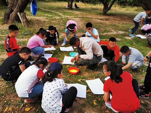 身为家长的你还在为孩子暑假选择哪家内蒙古草原夏令营而烦恼吗?