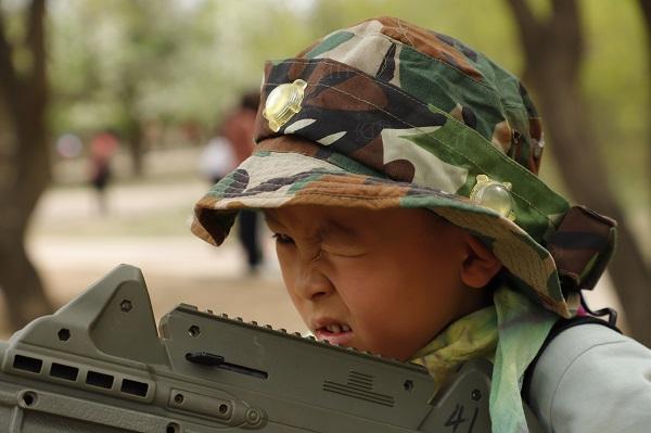 """内蒙古草原夏令营带给青少年""""前所未有""""的实践体验"""
