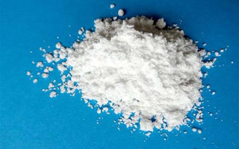 轻质碳酸钙白度影响因素及提高方法