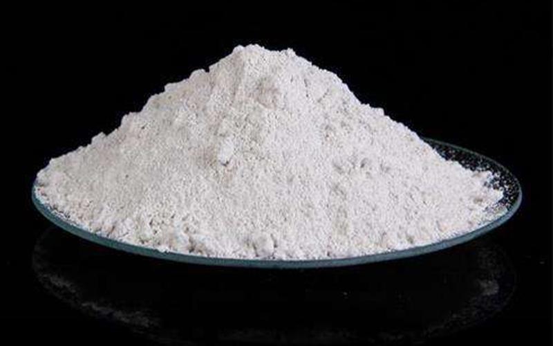 氢氧化镁生产