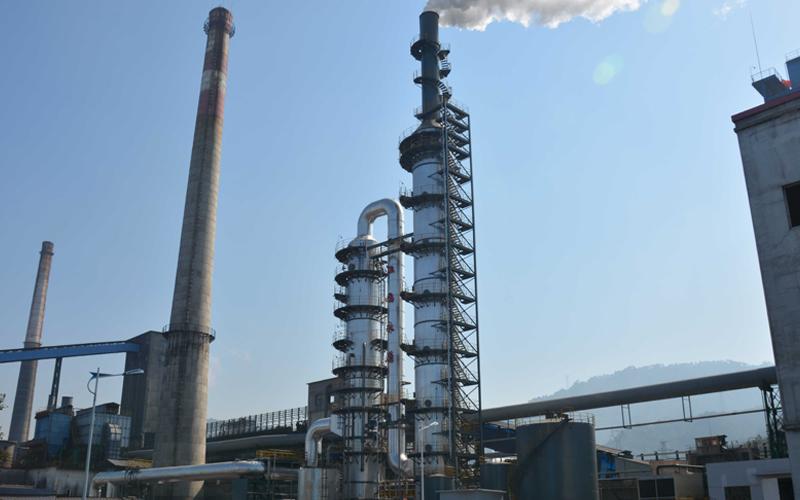 脱硫剂厂家的脱硫设备功率低怎么办?